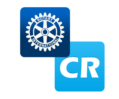 Rotary and CR